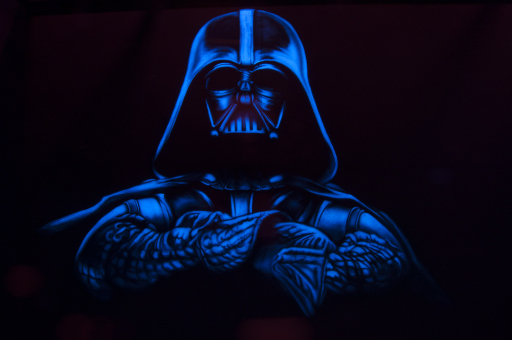Fabricante de Lasergame Star wars sin franquicia